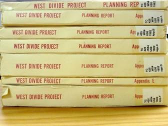 1982 BuRec plan