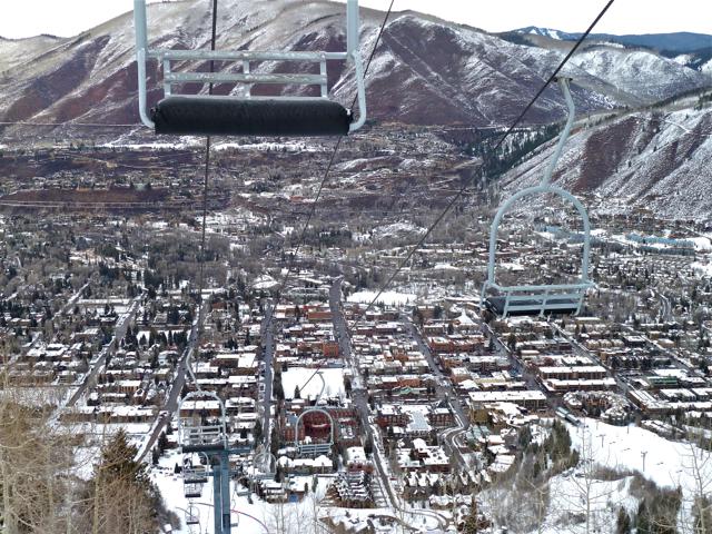 Aspen Lift