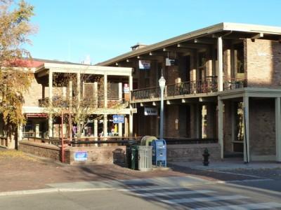 DT Bidwell building