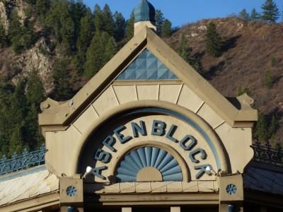 DT Aspen Block detail