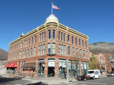 DT Elks Building