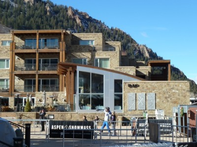 The slopeside Residences at Little Nell has 26 large units. They were sold on a fractional basis, but they are also rented like condos or hotel rooms.