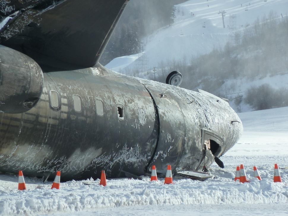 1 killed, 2 injured in Aspen, Colo., plane crash | KOKH