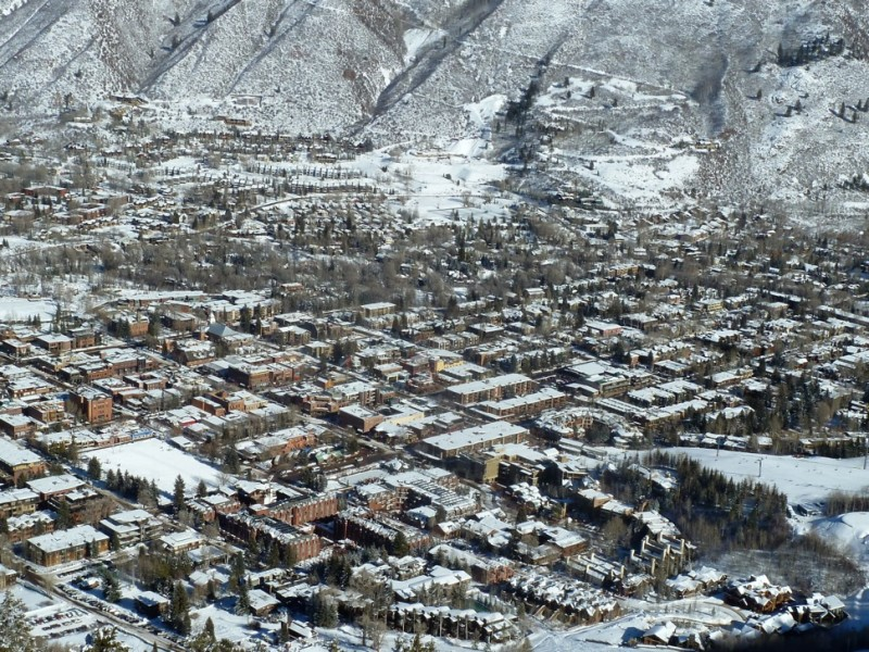 The city of Aspen drilled a water well 1,500 feet down last year and found a steady stream of water. Is it potable? Could it be a back-up supply of water for the city?