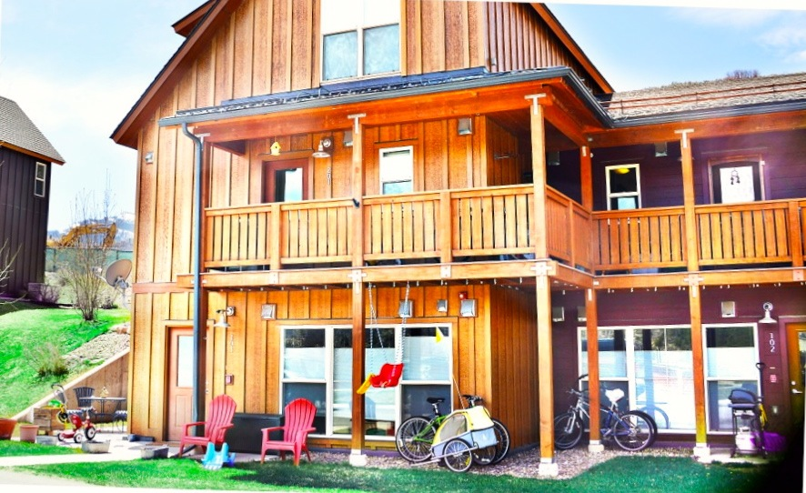 Who Owns Employee Housing In Pitkin County Aspen Journalism