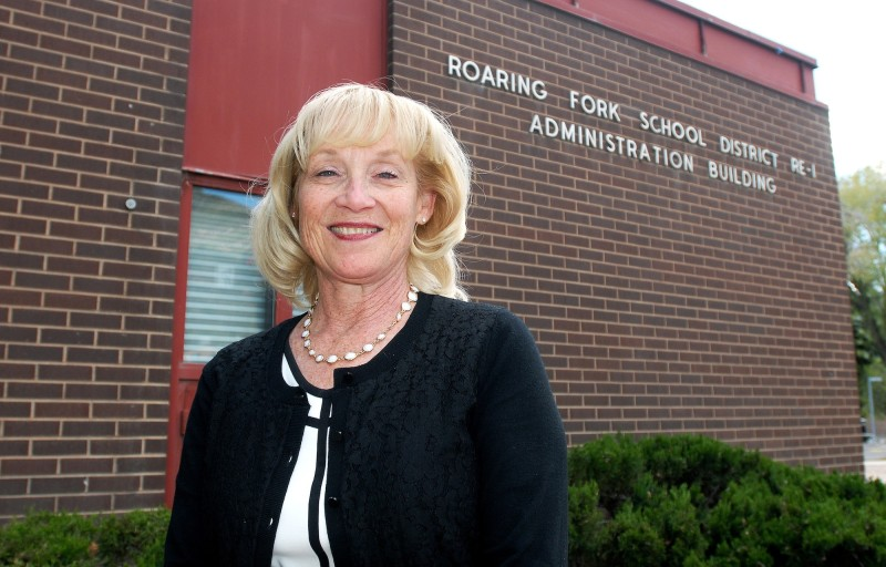 Superintendent Diana Sirko, well-known to locals as a former Aspen schools superintendent, is seeking another two years at the helm of the Roaring Fork district.