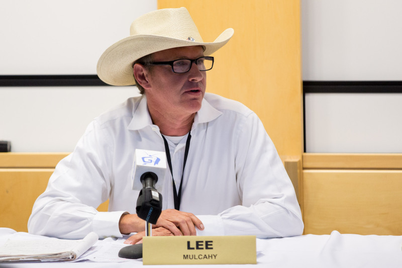 Aspen school-board candidate Lee Mulcahy has questioned first the purchase of wireless Internet service for a school bus, and second the overall cost of the vehicle. He has misstated the numbers, however.