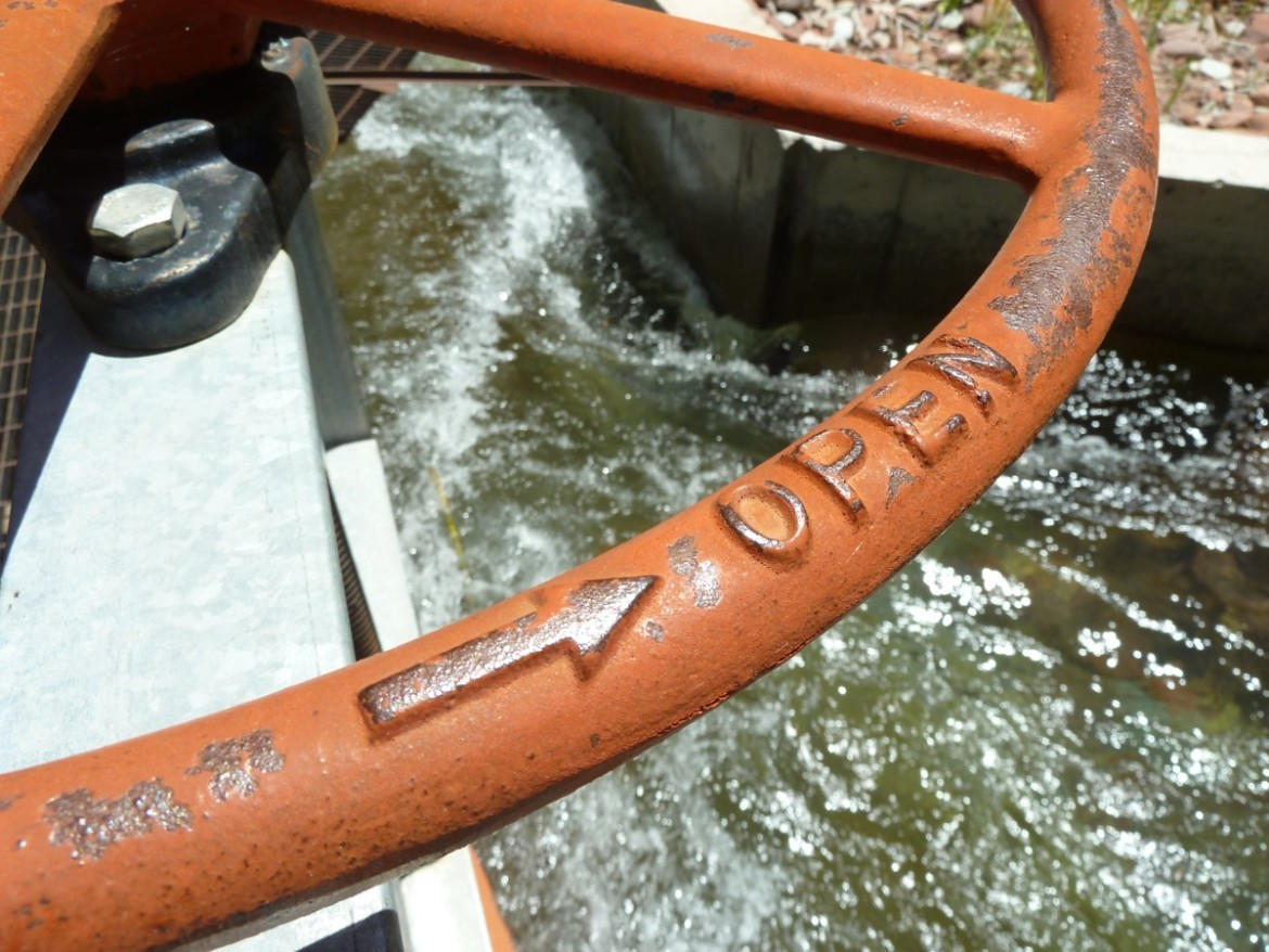 State looking to increase funding for water projects | Aspen Journalism