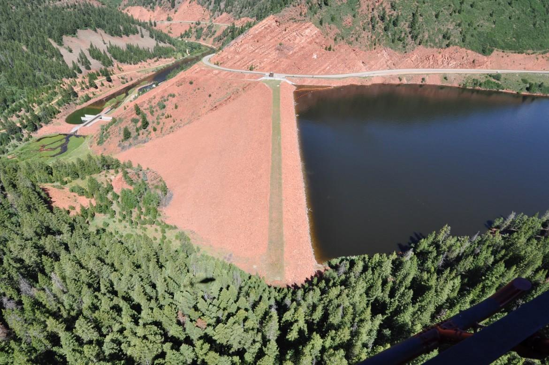Who Owns The Water In Ruedi Reservoir Aspen Journalism