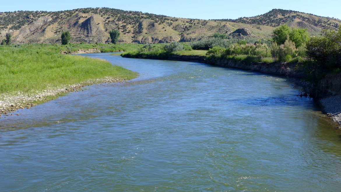 Homing in on options for a potential White River Dam near