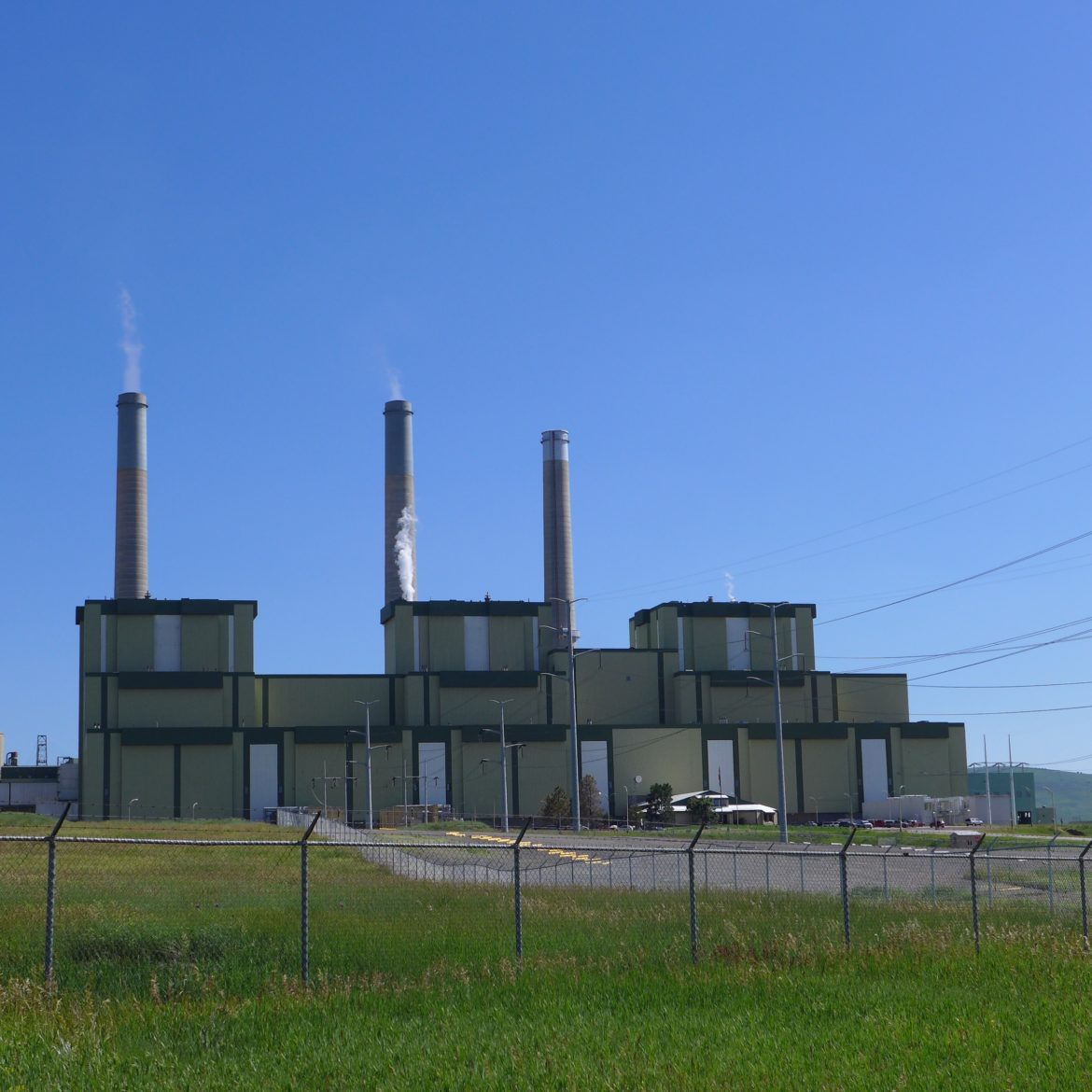 After clean electricity, Colorado to focus on green