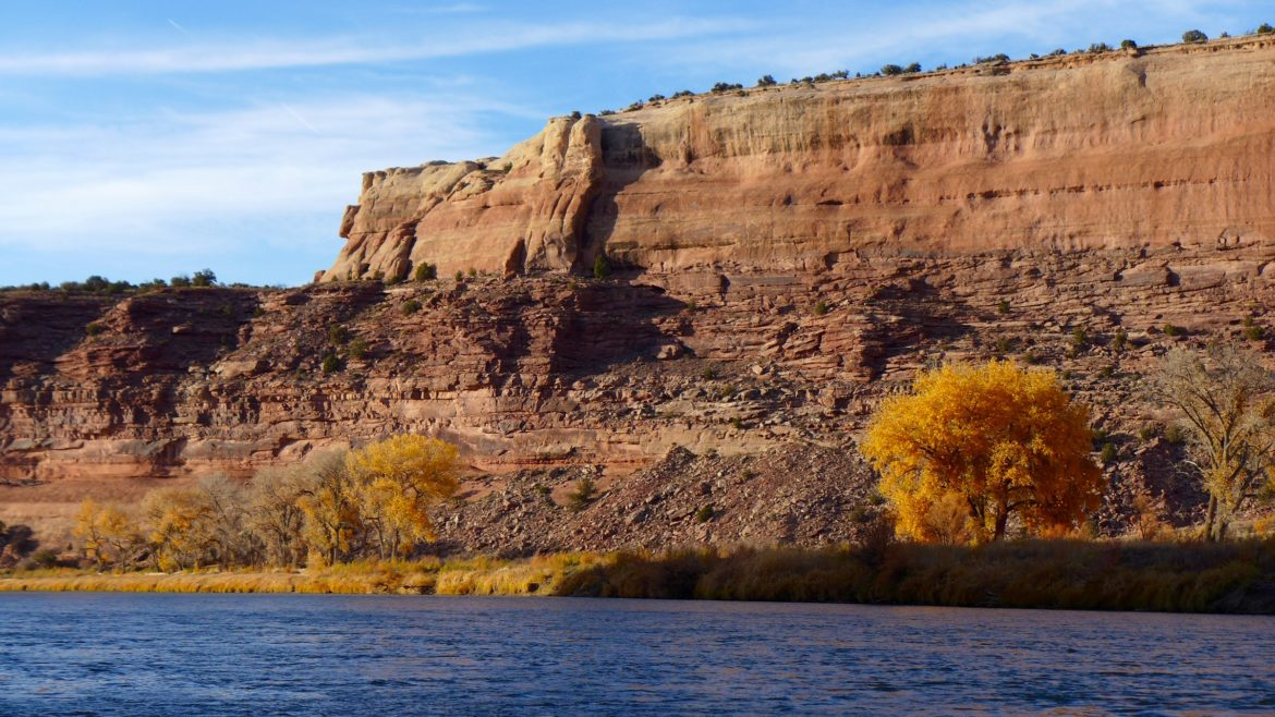Supporters say Proposition DD will 'fund Colorado's Water Plan,' but what does that mean?