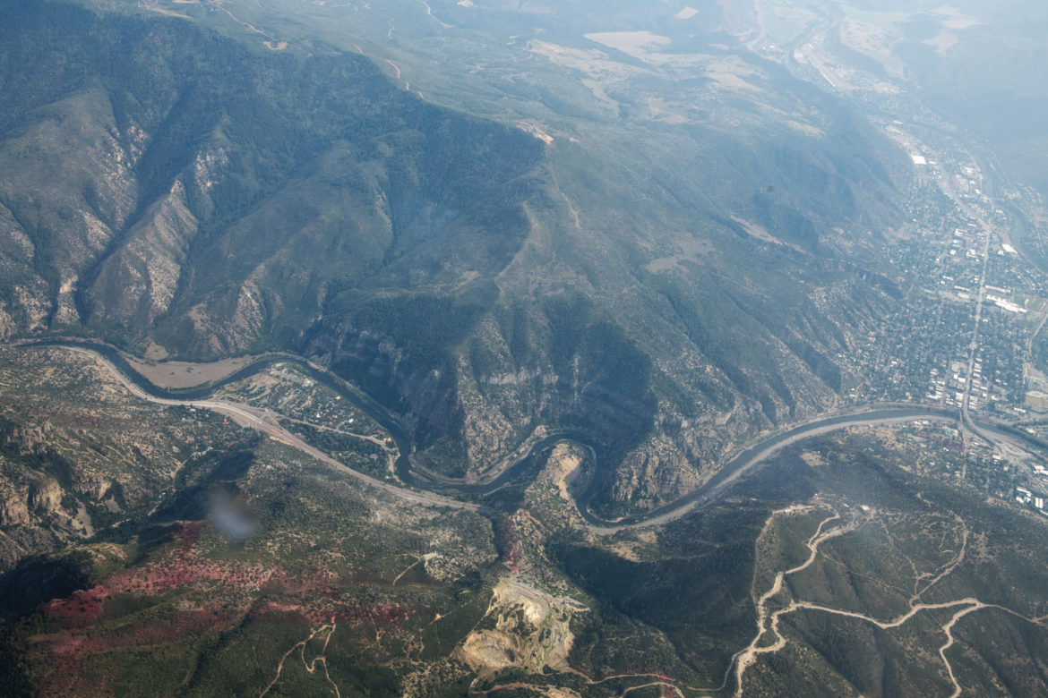 Glenwood Springs gets $8 million loan for water-system upgrades following Grizzly Creek Fire
